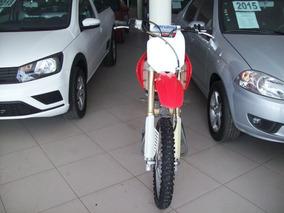 Moto Honda Crf 150 R 2013 Importada.