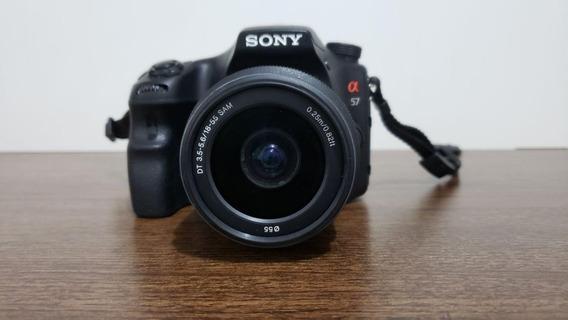 Camera Sony Alpha Slt-a57!!!