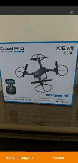 Drone Goal Pro