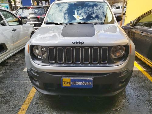 Jeep Renegade 1.8 Sport 16 17 Lms Automoveis