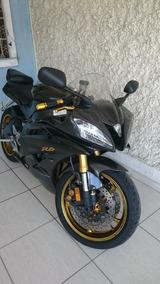 Yamaha R6 Linda Moto