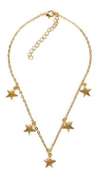 Collar Estrella Dt54070x