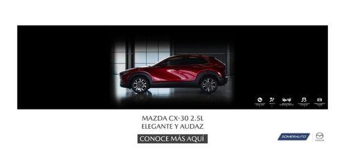 Imagen 1 de 14 de Mazda Cx-30 Touring 2.0 2022