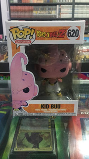 Funko Pop! Dragon Ball : Kid Buu #620