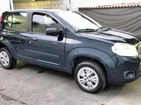 Fiat Uno 1.0 Vivace Flex 4p 2011