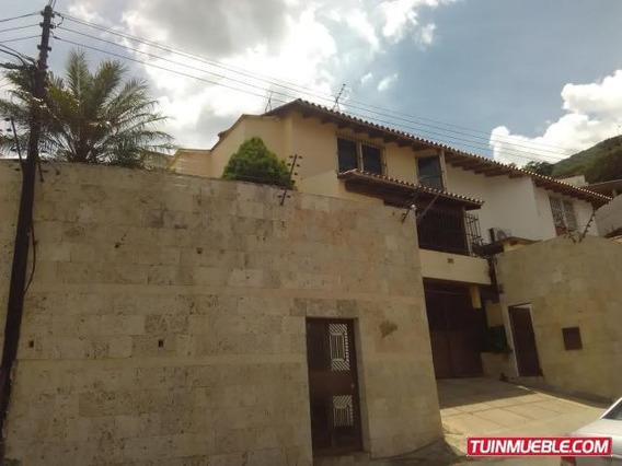 Casas En Venta 16-12087 Rent A House La Boyera