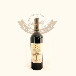 Vino Umbro Malbec Reserva 750ml Botella Yancanelo