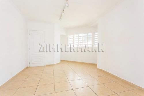 Imagem 1 de 15 de Casa - Pinheiros - Ref: 132589 - V-132589