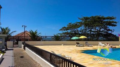 Apartamento Para Locação Fixa Em Itanhaém - Ap0086