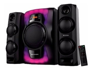 Home Theater Stromberg Carlson Htg802 Parlantes Y Subwoofer