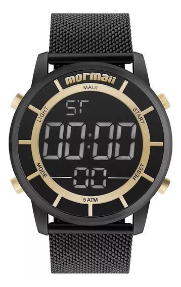 Relógio Mormaii Mobj3463bb/4p