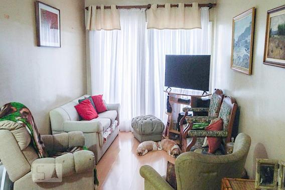 Apartamento Para Aluguel - Vila Olímpia, 2 Quartos, 75 - 893013641