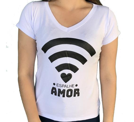 Kit 10 Blusa Roupa Feminina Babylook Tshirt- Revenda Atacado