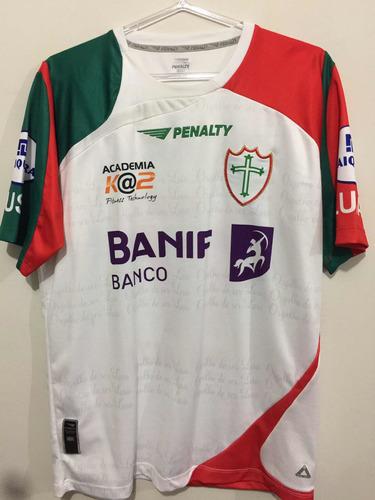 Portuguesa De Desportos (camisa Original)