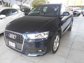 Audi Q3 2.0 Trendy 170 Hp At