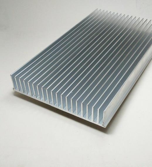 Dissipador Calor Aluminio 17,2cm Largura X 15cm - 10 Unid