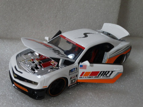 2010 Chevrolet Camaro All Star - Maisto 1:24 Loose