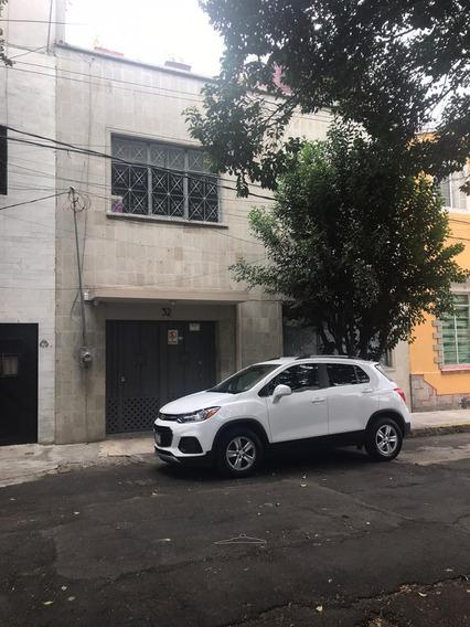 Casa Para Oficina Roma Sur