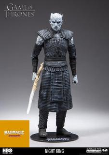 Night King Mcfarlane Toys Game Of Thrones