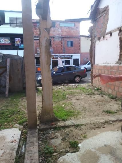 Venta De Terreno En La Calle 16