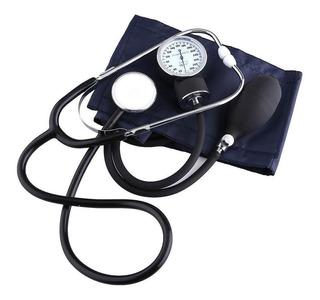 Aparelho Medidor De Pressão Arterial Manual Esfigmomanômetro