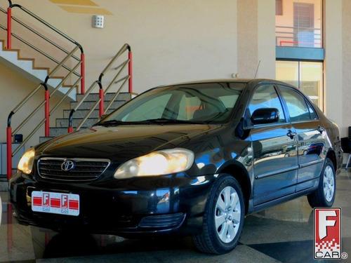 Imagem 1 de 10 de  Toyota Corolla Xei 1.8/1.8 Flex 16v Mec.