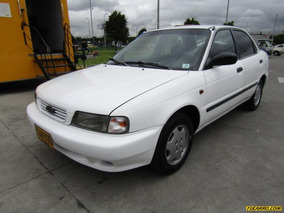 Chevrolet Esteem Full Equipo