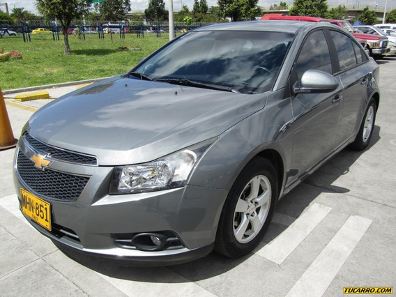Chevrolet Cruze At 1800