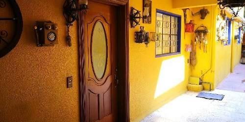 Casa En Venta En Iztapalapa, Casa En Venta Cuatro Recamaras Amplias, Dos Baños Completos.