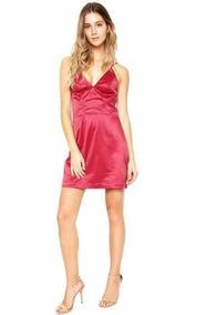 2e7f62233 Vestidos Colcci Vermelho - Calçados, Roupas e Bolsas no Mercado ...