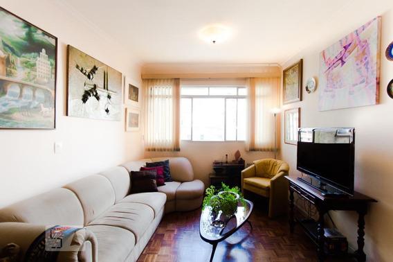 Apartamento Para Aluguel - Consolação, 2 Quartos, 148 - 893112944