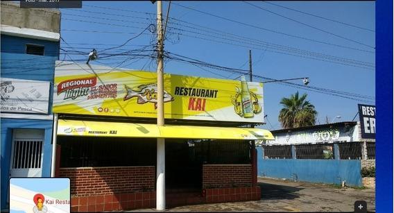 Local Con 2 Ambientes (restaurant)