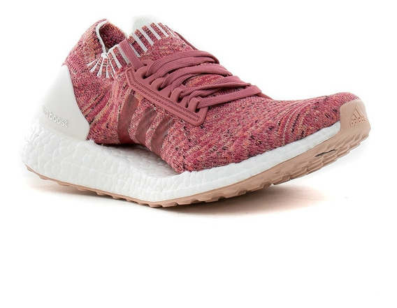 Tenis Mujer adidas Ultraboost X Bb6510 Correr Running
