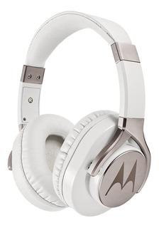 Fone de ouvido Motorola Pulse Max branco