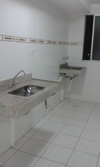 Belíssimo Apartamento Para Venda Em Suzano - Ap2524v