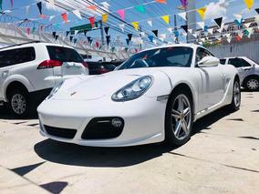 Porsche Cayman 3.4 S Coupe At 2009
