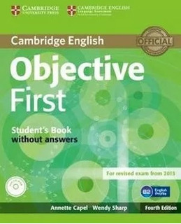 Objective First Student