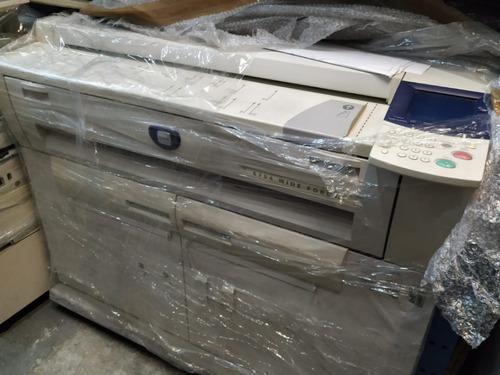 Xerox 6204 - Impressora Copia Scanner - A0 - Laser Mono