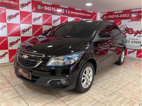 Chevrolet Prisma Prisma Sed. Ltz 1.4 8v Flexpower 4p Aut. F