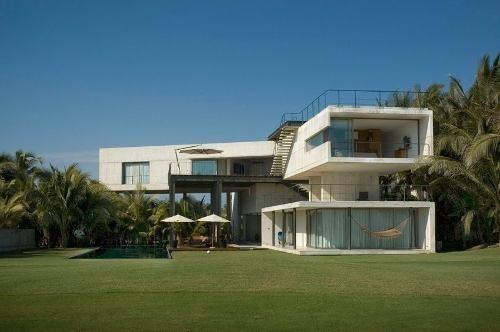 Acapulco Tres Vidas Casa En Venta Frente Playa Oportunidad