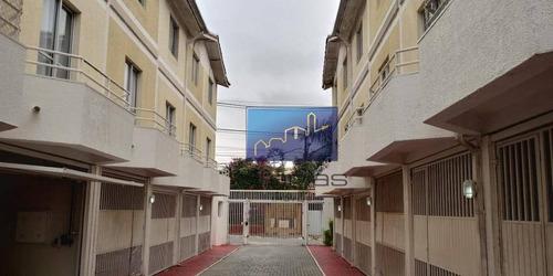 Imagem 1 de 29 de Sobrado Com 2 Dormitórios À Venda, 92 M² Por R$ 360.000,00 - Cidade São Mateus - São Paulo/sp - So0944