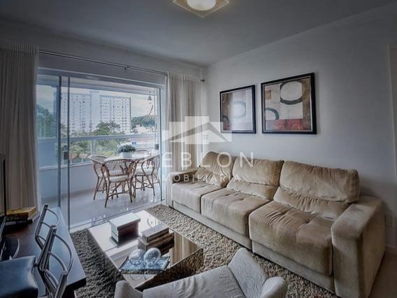Apartamento No Centro De Blumenau - 1150