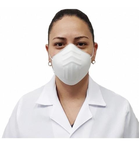 Kit 10 Mascaras De Proteção Dupla Filtragem Adulto Infantil