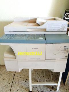 Fotocopiadora Impresora Canon Imagerunner 1310 Para Repuesto