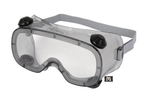Antiparra Gafas Protectora Delta Plus Ruiz 1 Ventilacion Ind