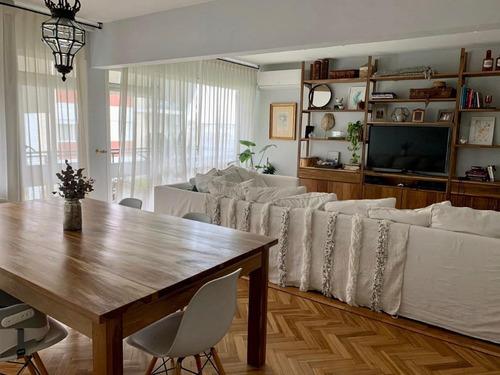 Dep ,  2 Dormitorios,escritorio,cochera,  2 Años Reciclado