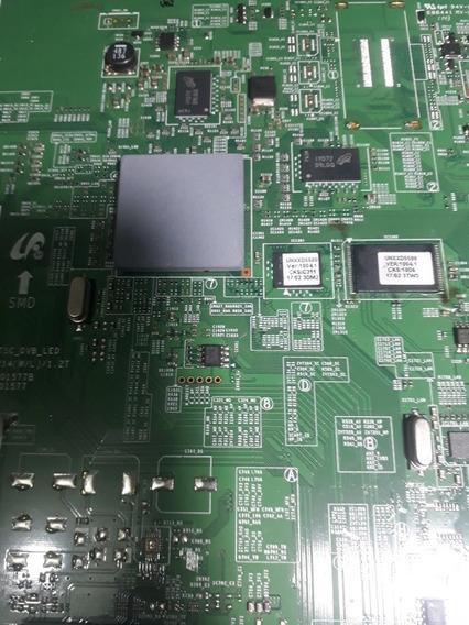 Placa Principal Smart Un46d5500rg Un40d5500rg Un32d5500rg
