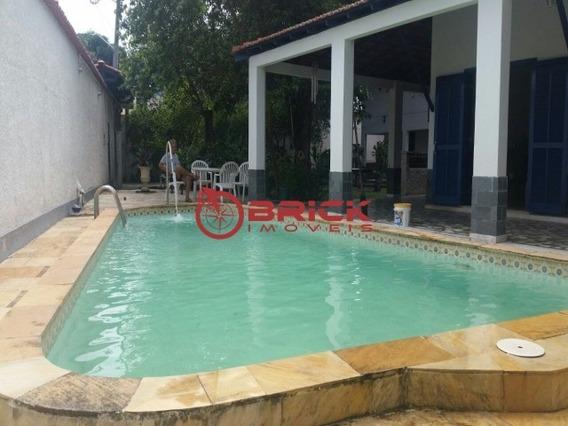 Casa Com 2 Quartos Em Sepetiba. - Ca01182 - 34484864