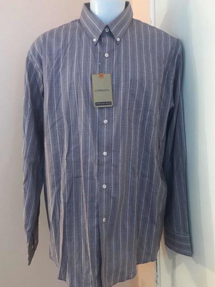 Camisa G. H. Bass & Co. Pinpoint 2xl