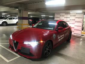 Alfa Romeo °°giulia°° 2.0 2018 |demo| Agencia! °|am Polanco|